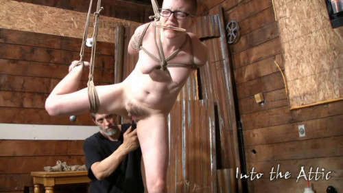 Abyss Tied awesome BDSM