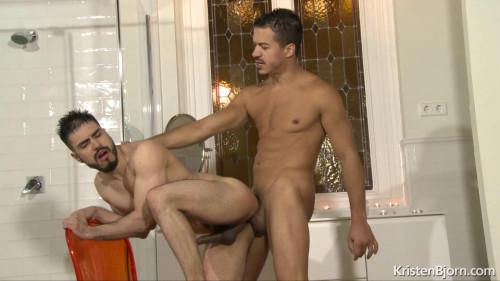 Good Company: Jonathan Miranda, Valentino Sistor