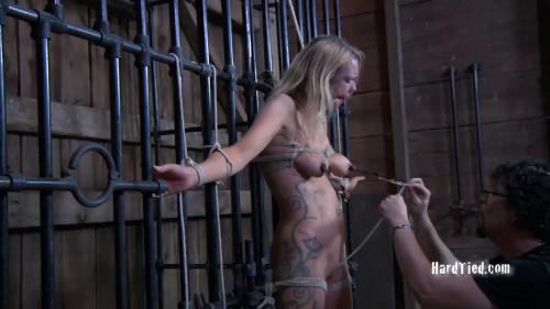 Barn Whore - HD 720p