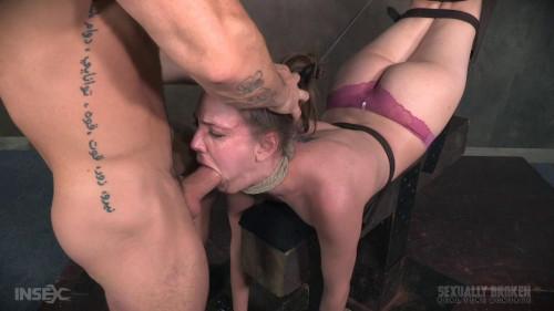 Hanging engulfing whore