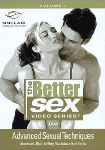 Advanced Sexual Techniques