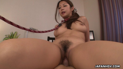 Suzuki Is A Pet Strongly Fucked Again and Again - Full HD 1080p