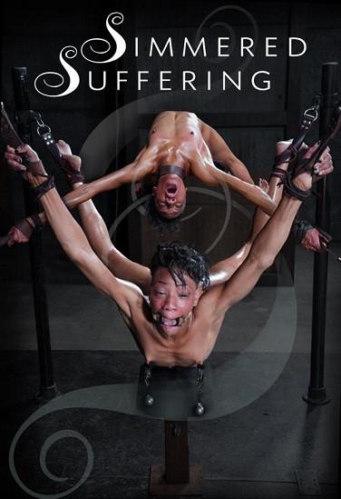 Simmered Suffering , Nikki Darling- Hd 720p