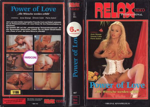 Power of love - Alle Wunsche werden erfullt Retro