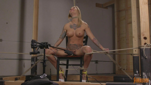 Cool Gold Full Vip Wonderfull Unreal Collection Of FragileSlave. Part 4. BDSM