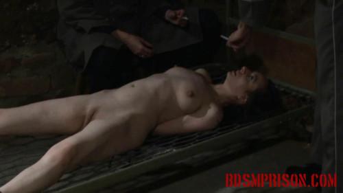 Nadja part 3 Asians BDSM