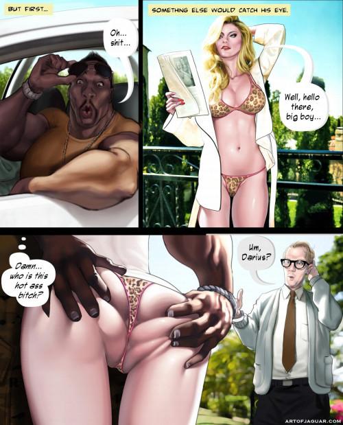 PooNnet Comix (2362 pages, 2012-2015, jpg/png) Comics