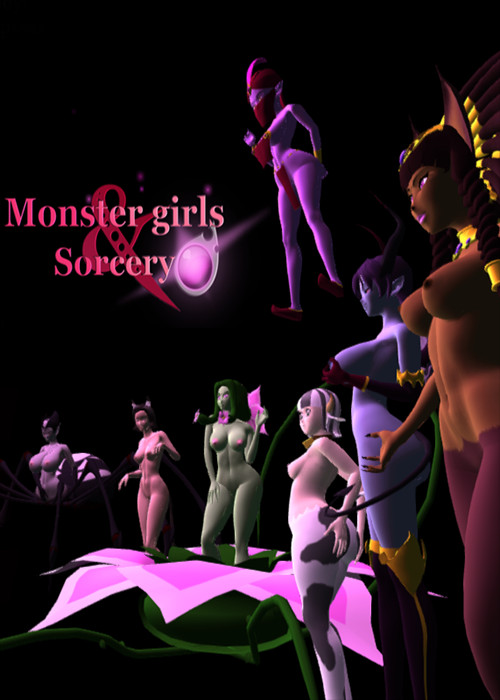 Monster Girls  Sorcery