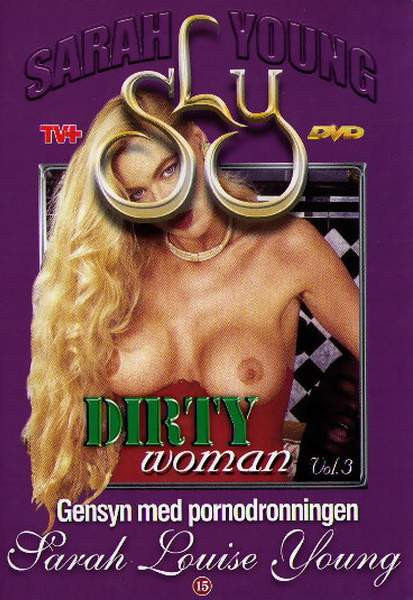 Dirty Woman Vol. 3 (1992) - Sibylle Rauch, Natascha Roberts Retro