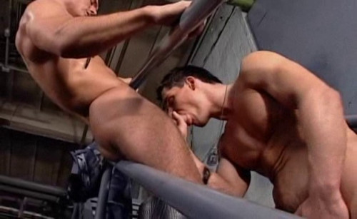 Passions of War vol.1 Honor Gay Movie