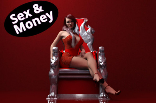 Sex And Money Porn games