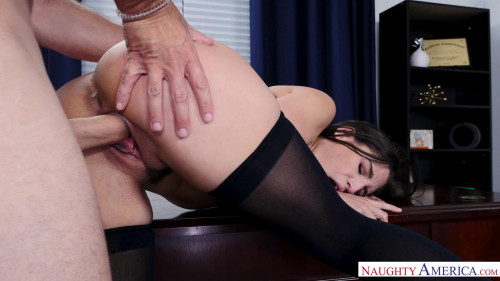 Big Boss Abella Danger Does Hard Lessons Hairy