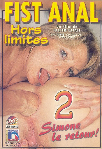 Fist Anal Hors Limites 2