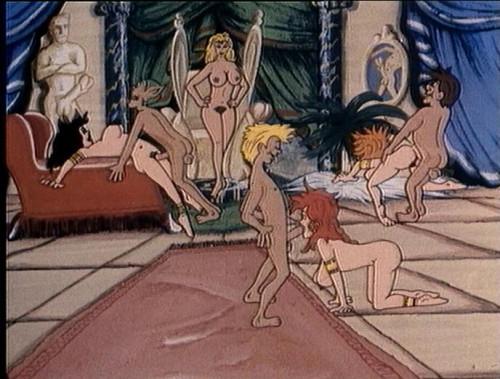 Retro cartoon compilation part 3 Cartoons