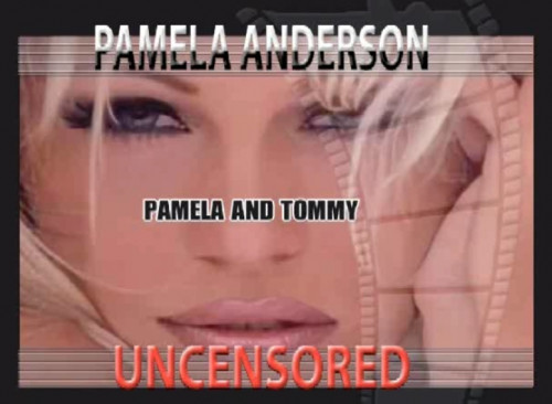 Pamela Anderson - Uncensored Celebrities