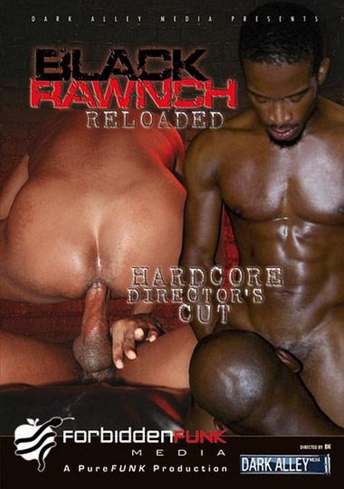 Black Rawnch Reloaded: Directors Cut
