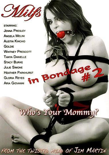 Jim Martin - Milfs In Bondage 2