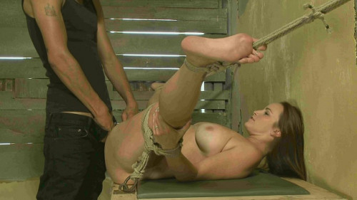 Bella Rossi, Mickey Mod-Silly Slave Girl