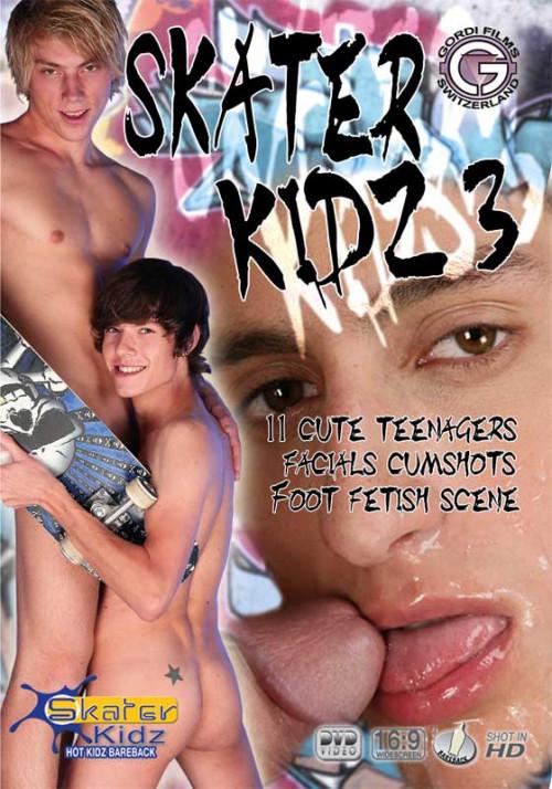 Skater Kidz  vol.3
