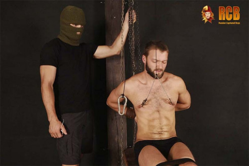 RusCapturedBoys - Prisoner Marat. Part I