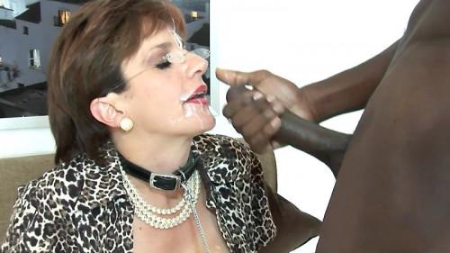 Lady Sonia – I Love Cum
