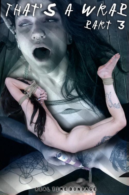 Lydia Black – That's a Wrap: Part 3