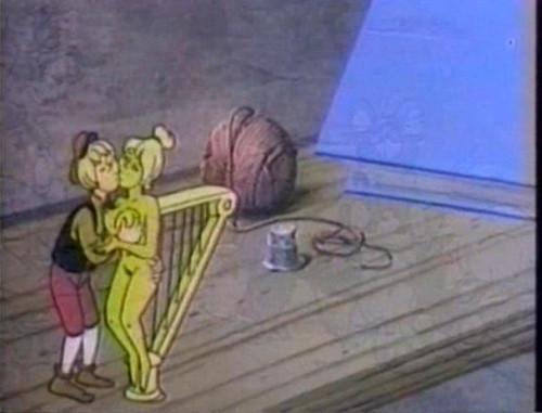 Adult Cartoons 2 Cartoons