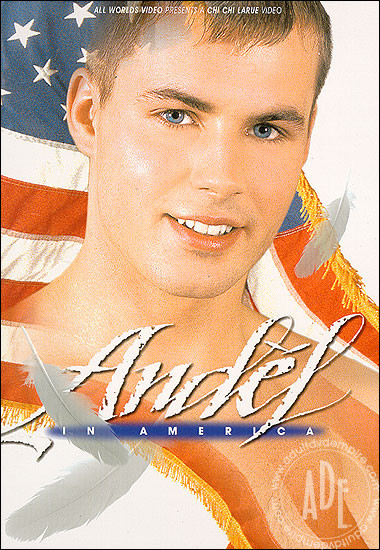 Andel in America Gay Movies