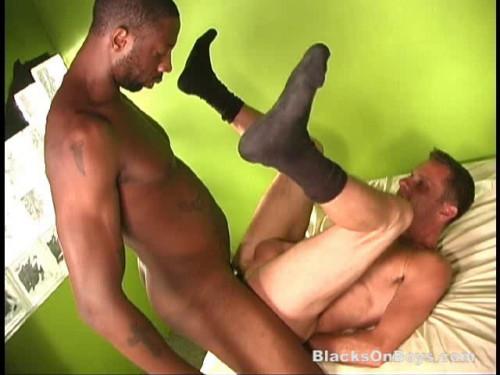White homosexual guys Like BBC vol. 49