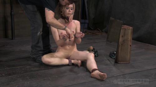 Bondage Ballerina Part 2 BDSM