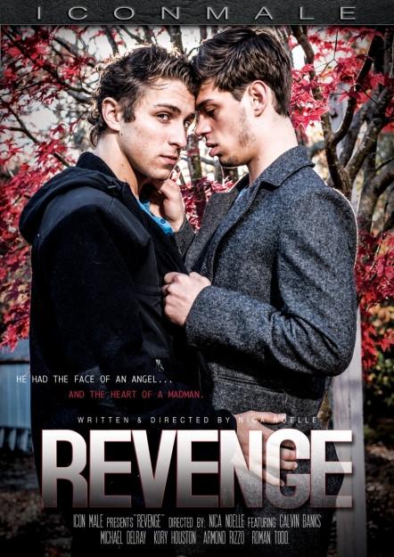 Iconmale - Revenge Gay Movie