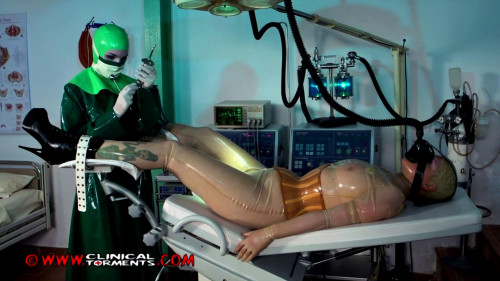 Kink clinic part TWO