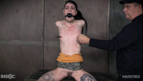 Neck Tied BDSM