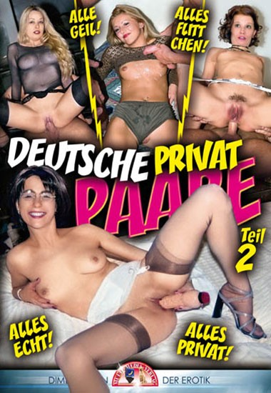 Deutsche Privat Paare 2 (2016)