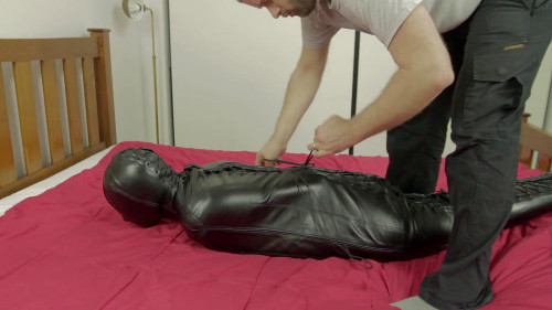 Master Ponygirl - Domination HD BDSM Latex