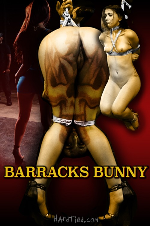 Mandy Muse - Barracks Bunny (2015)