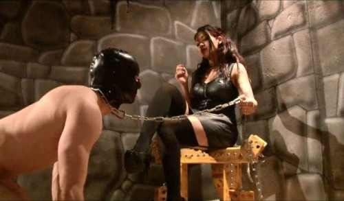 Mistress Blackdiamoond Videos, Part 10