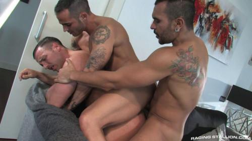 Sexo en Barcelona - Part 3