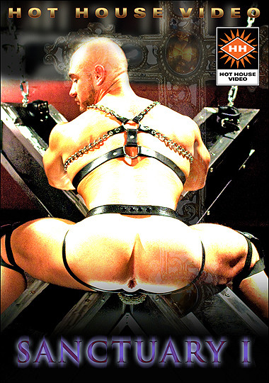 Sanctuary vol.1 Gay Full-length films