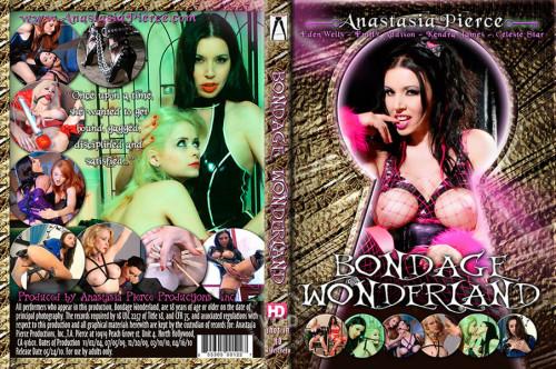 Anastasia Pierce - Bondage Wonderland - scene 4 BDSM Latex