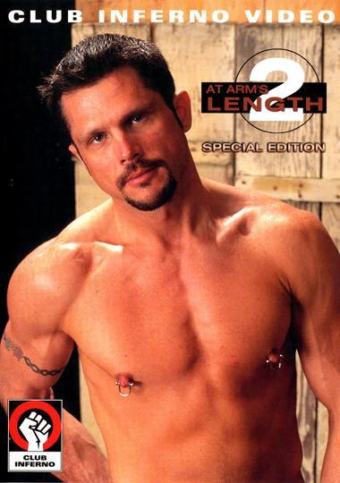 At Arm's Length Part vol.2 Gay Unusual