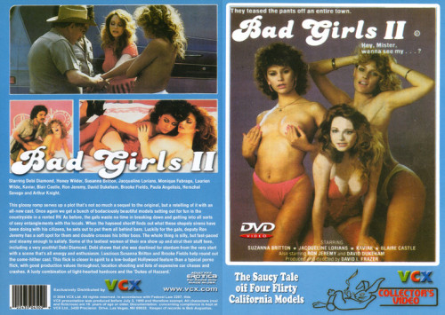 Bad Girls vol.2