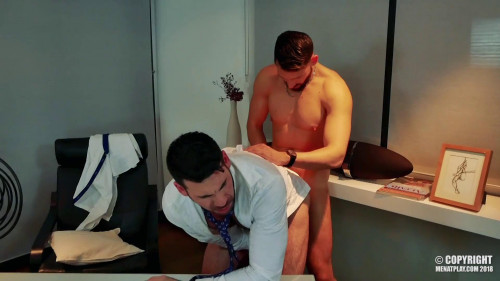 map - Know What I Mean? (Billy Santoro & Enzo Rimenez) Gay Clips