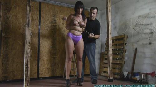 Bondage Get Together with Yvette Xtreme - Part 1 BDSM