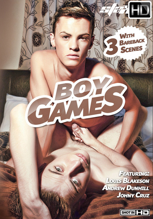 Boy Games Gay Full-length films
