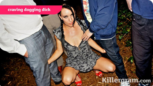 Craving  Dick