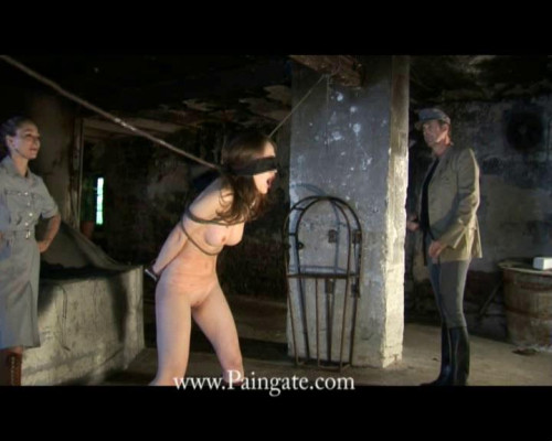 Russian Spy Investigation - Lola - part 2 BDSM