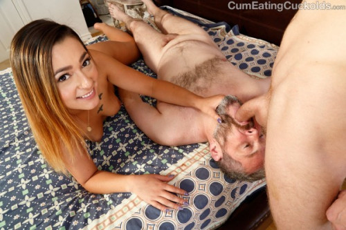 CumEatingCuckolds Jaye Summers This Is Cuckold Bisexual