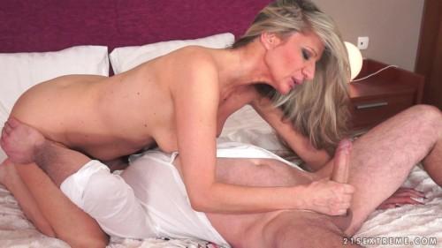 Busty Conchita Aroused MILF Sex