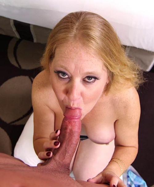 Krystyna - Freaky redhead new to porn FullHD 1080p